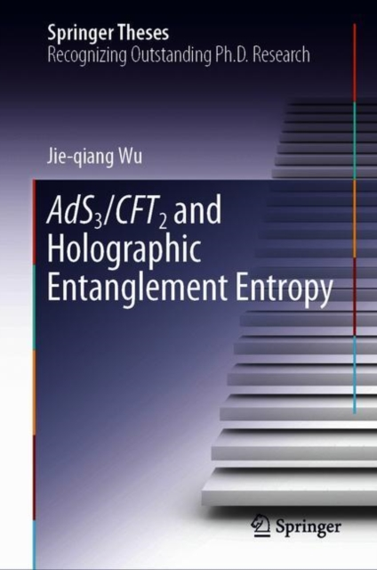 AdS3/CFT2 and Holographic Entanglement Entropy
