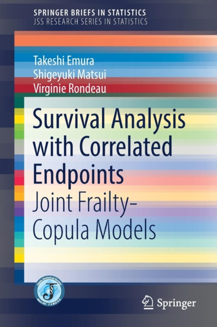 Survival Analysis with Correlated Endpoints