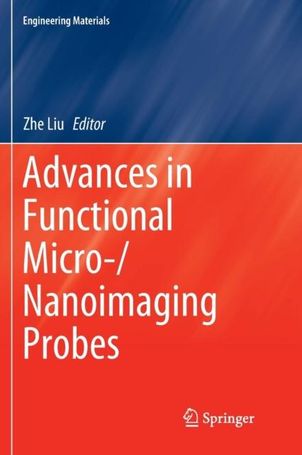 Advances in Functional Micro-/Nanoimaging Probes
