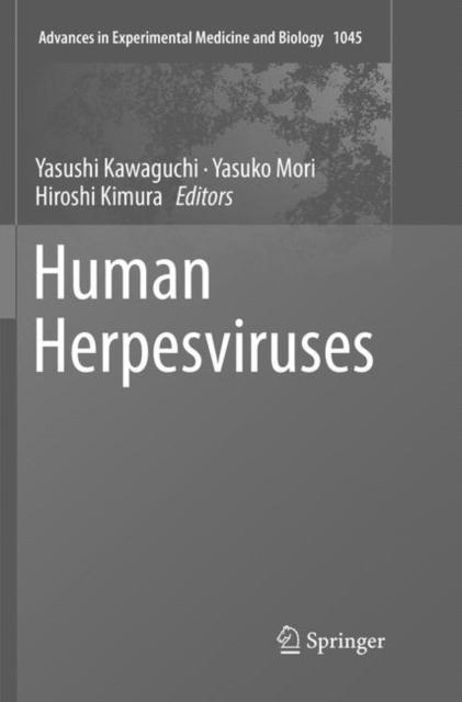 Human Herpesviruses