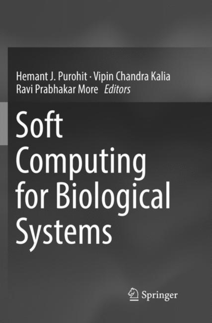 Soft Computing for Biological Systems