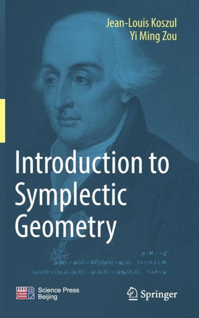 Introduction to Symplectic Geometry