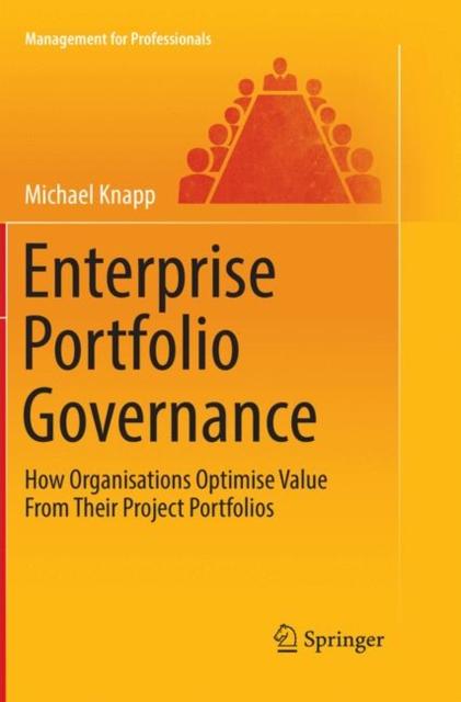 Enterprise Portfolio Governance