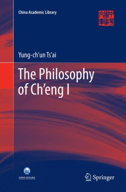 Philosophy of Ch'eng I