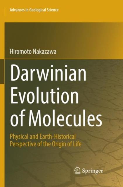 Darwinian Evolution of Molecules