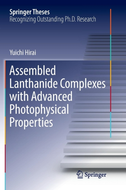 Assembled Lanthanide Complexes with Advanced Photophysical Properties