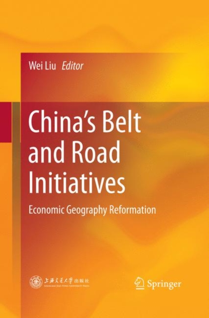China's Belt and Road Initiatives