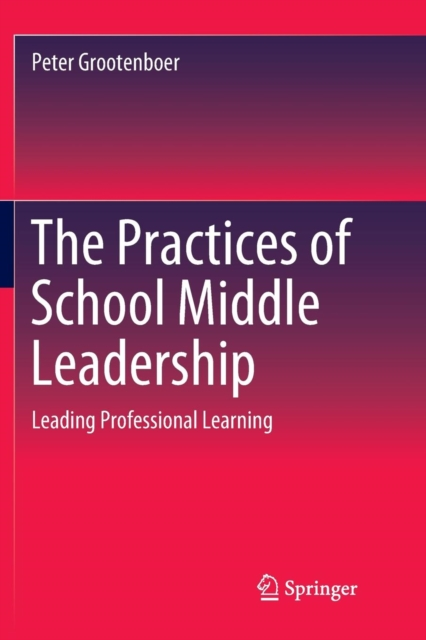 Practices of School Middle Leadership