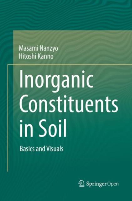 Inorganic Constituents in Soil