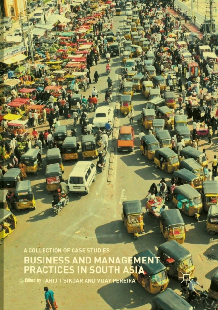 Business and Management Practices in South Asia