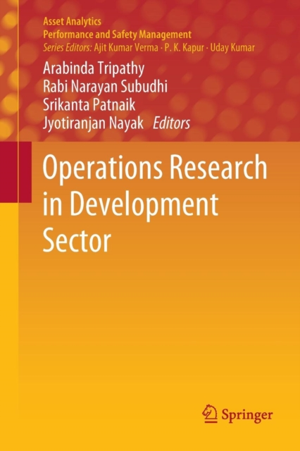 Operations  Research in Development Sector