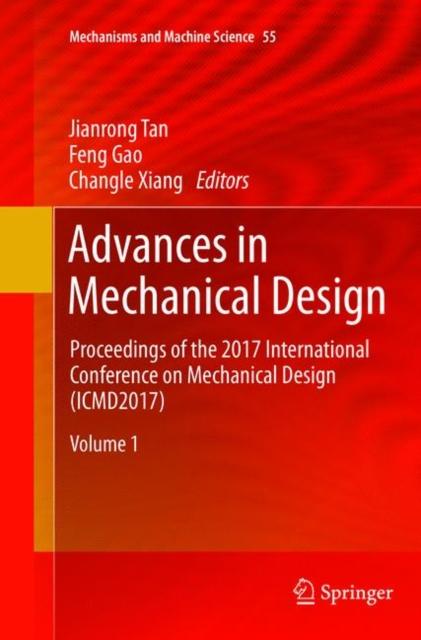 Advances in Mechanical Design