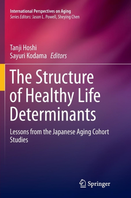 Structure of Healthy Life Determinants