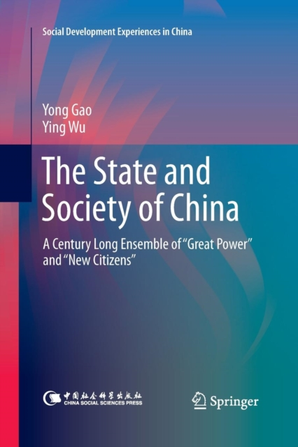 State and Society of China