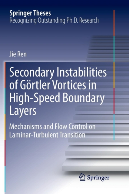 Secondary Instabilities of Goertler Vortices in High-Speed Boundary Layers