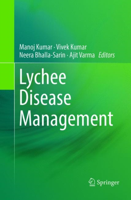 Lychee Disease Management