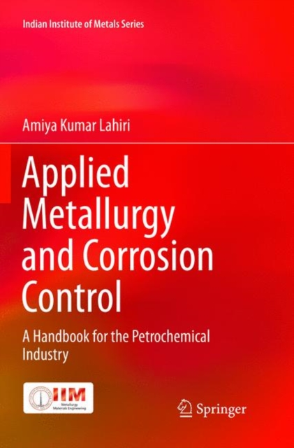 Applied Metallurgy and Corrosion Control