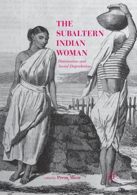 Subaltern Indian Woman