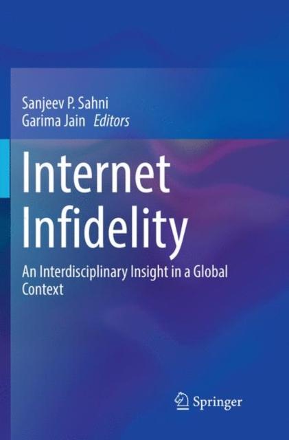 Internet Infidelity