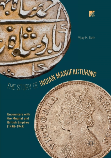 Story of Indian Manufacturing
