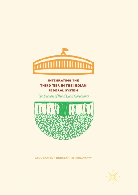 Integrating the Third Tier in the Indian Federal System