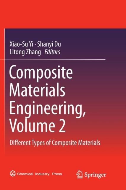 Composite Materials Engineering, Volume 2