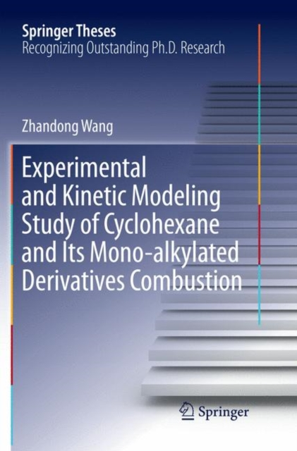Experimental and Kinetic Modeling Study of Cyclohexane and Its Mono-alkylated Derivatives Combustion