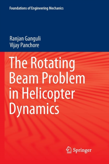 Rotating Beam Problem in Helicopter Dynamics