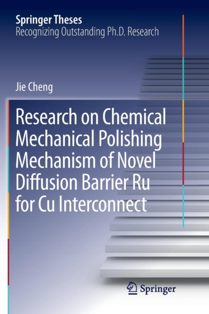 Research on Chemical Mechanical Polishing Mechanism of Novel Diffusion Barrier Ru for Cu Interconnect