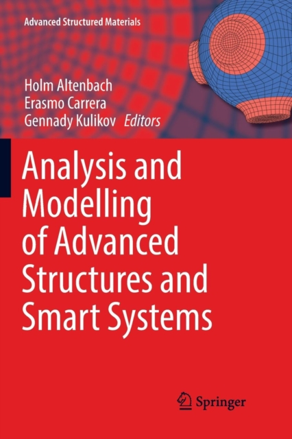 Analysis and Modelling of Advanced Structures and Smart Systems