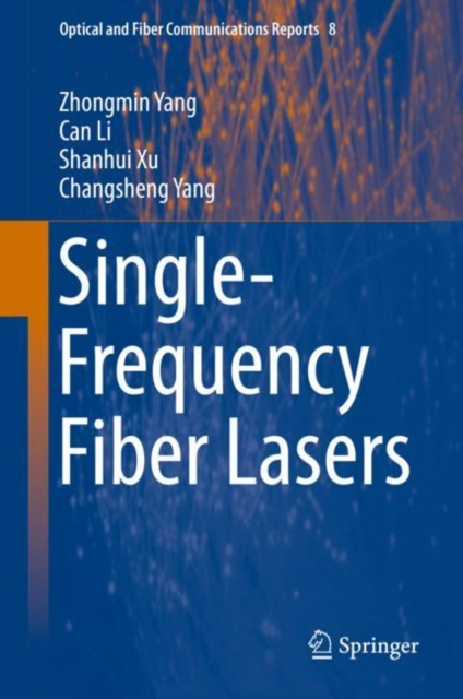Single-Frequency Fiber Lasers