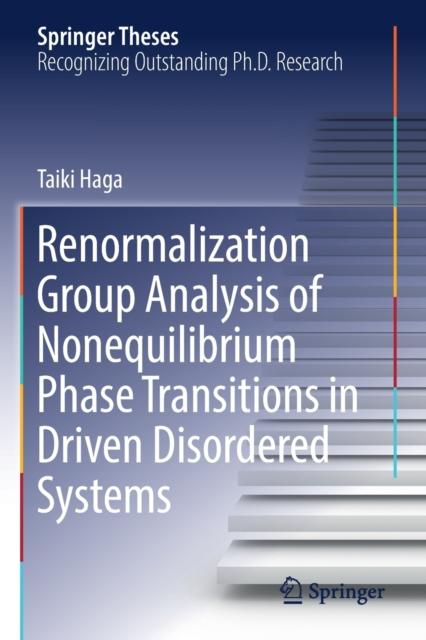 Renormalization Group Analysis of Nonequilibrium Phase Transitions in Driven Disordered Systems