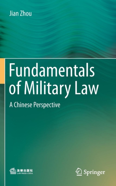 Fundamentals of Military Law