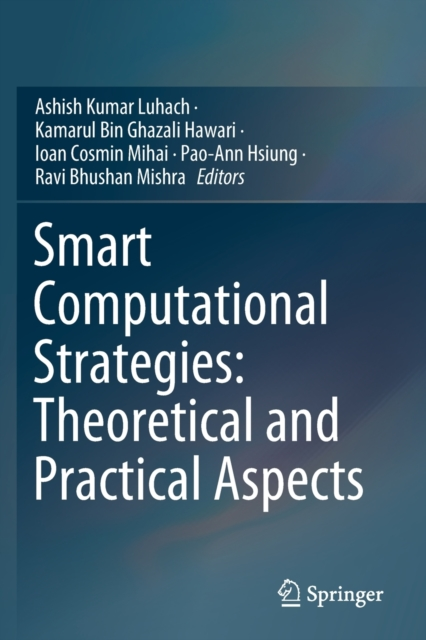 Smart Computational Strategies: Theoretical and Practical Aspects