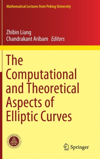Computational and Theoretical Aspects of Elliptic Curves