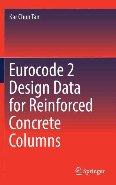 Eurocode 2 Design Data for Reinforced Concrete Columns