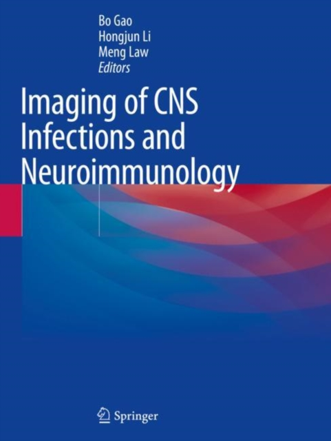 Imaging of CNS Infections and Neuroimmunology