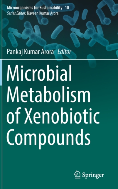 Microbial Metabolism of Xenobiotic Compounds