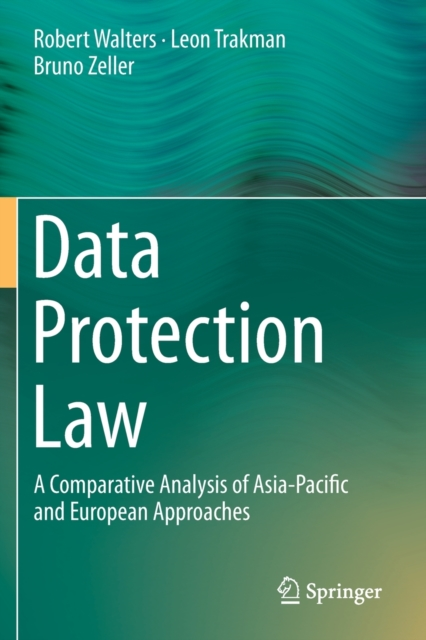 Data Protection Law