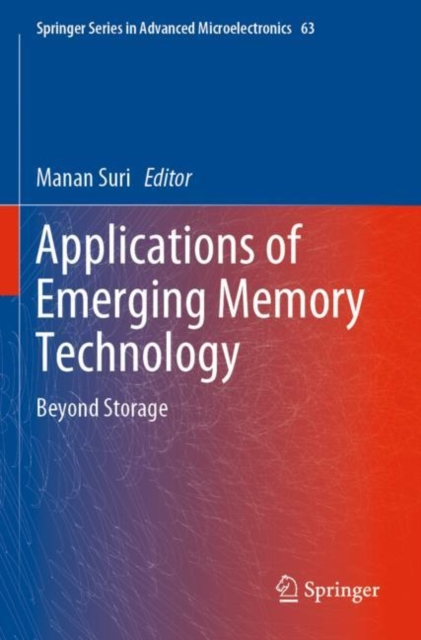 Applications of Emerging Memory Technology