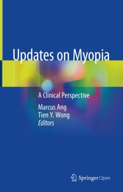 Updates on Myopia