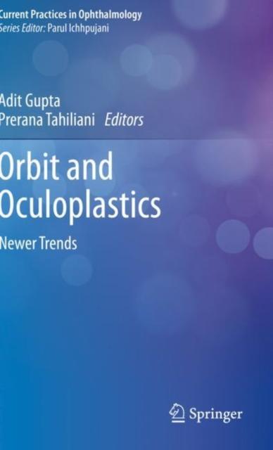 Orbit and Oculoplastics