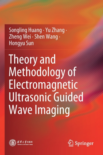 Theory and Methodology of Electromagnetic Ultrasonic Guided Wave Imaging