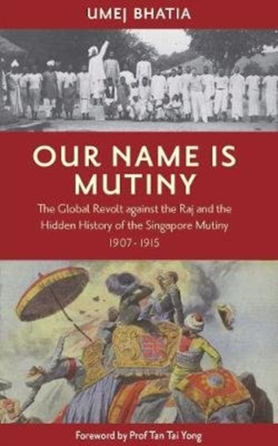 Our Name Is Mutiny