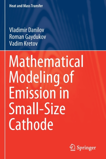 Mathematical Modeling of Emission in Small-Size Cathode
