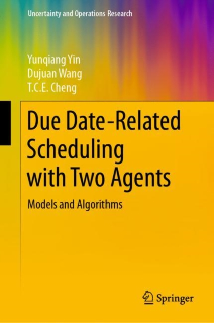Due Date-Related Scheduling with Two Agents