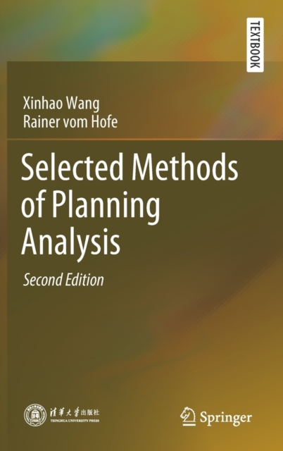 Selected Methods of Planning Analysis