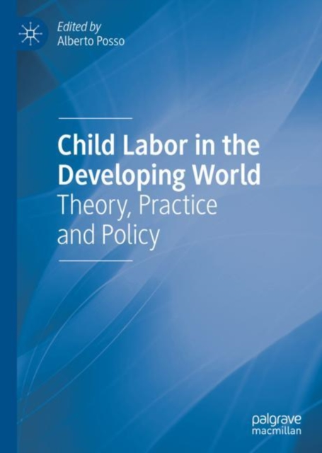Child Labor in the Developing World