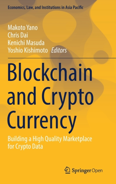 Blockchain and Crypto Currency