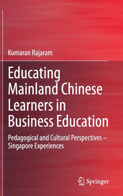 Educating Mainland Chinese Learners in Business Education